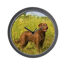 CHESSIE Wall Clock
