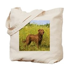 CHESSIE Tote Bag