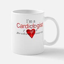 Heart Doc Mug