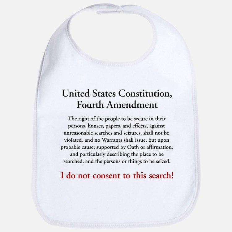 Fourth Amendment Bib