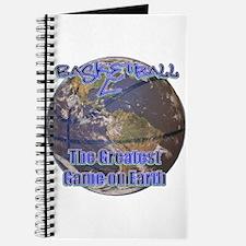 Basketball Earth Journal
