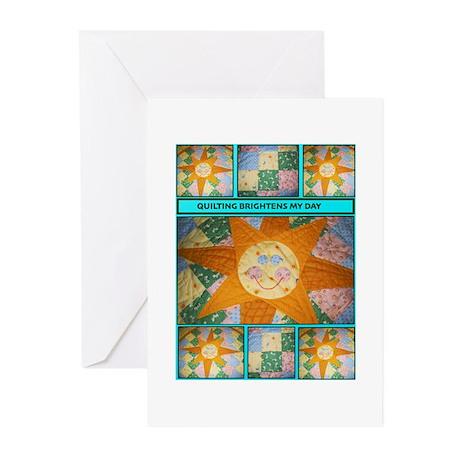 Sunshine Susan Greeting Cards (Pk of 10)