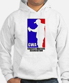 Graffiti writers association Hoodie