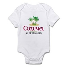 Cozumel Therapy - Infant Bodysuit