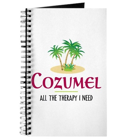 Cozumel Therapy - Journal
