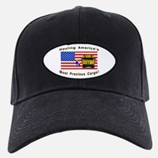 Unique School bus driver Baseball Hat