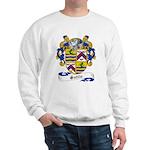 Suttie Family Crest Sweatshirt