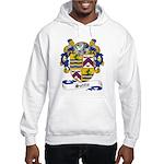 Suttie Family Crest Hooded Sweatshirt