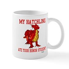 My Hatchling... Mug
