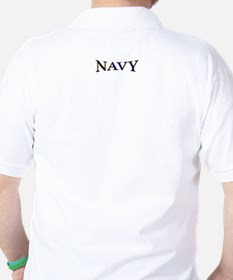 US Navy Retired T-Shirt