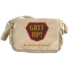 Grit Up™ Messenger Bag