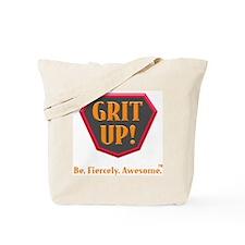 Grit Up™ Tote Bag