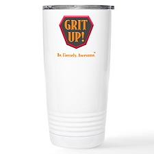 Grit Up™ Travel Mug