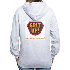 Grit Up™ Zip Hoodie