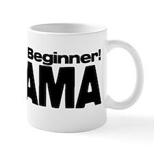 Ech bin ein Beginner Mug
