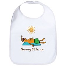 Sunny Side Up Bib