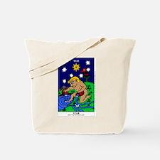 Star tarot Tote Bag