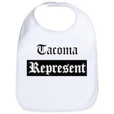 Tacoma - Represent Bib