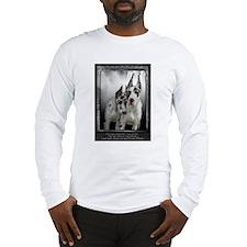 Friendship :: Great Danes Long Sleeve T-Shirt