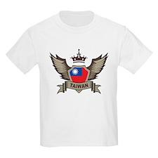 Taiwan Emblem T-Shirt