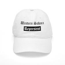 Western Sahara - Represent Cap