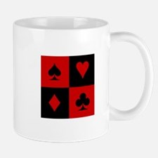 Card Player Mug