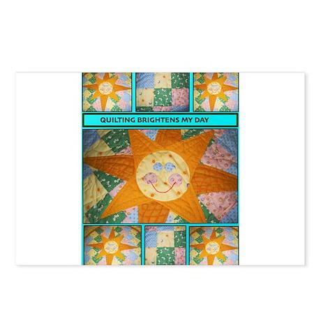 Sunshine Susan Postcards (Package of 8)