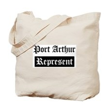 Port Arthur - Represent Tote Bag