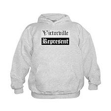 Victorville - Represent Hoodie