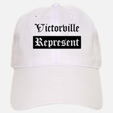 Victorville - Represent Baseball Baseball Cap