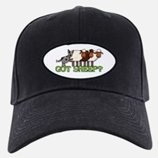 got sheep? Baseball Hat