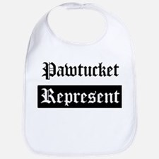 Pawtucket - Represent Bib