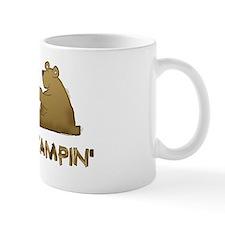 Gone Campin' Mug