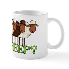 got sheep? Small Mug
