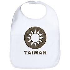 Vintage Taiwan Bib