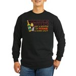 When Life Gives You Lemons Long Sleeve Dark T-Shir