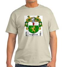 McGinnis Coat of Arms T-Shirt