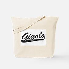 Gigolo Tote Bag