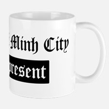 Ho Chi Minh City - Represent Mug