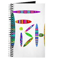 Fish word Journal