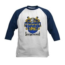 McGovern Coat of Arms Tee