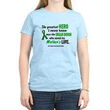 Hero I Never Knew 1 (Mother) T-Shirt