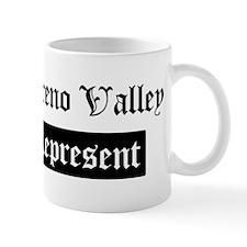 Moreno Valley - Represent Mug