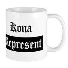 Kona - Represent Mug