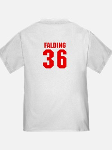 Rod Falding 36 T