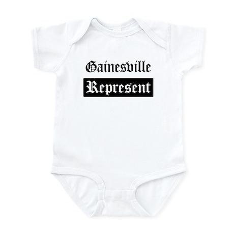 Gainesville - Represent Infant Bodysuit