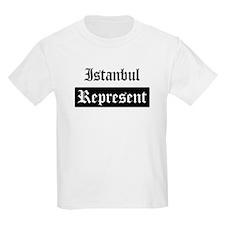 Istanbul - Represent T-Shirt