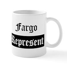 Fargo - Represent Mug