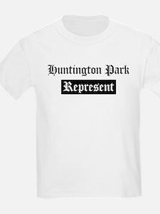 Huntington Park - Represent T-Shirt