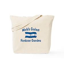 Coolest Honduran Grandma Tote Bag